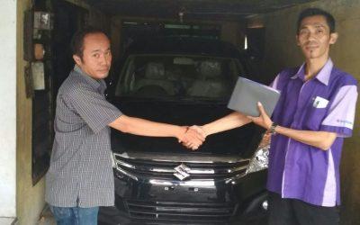Konsumen Suzuki New Ertiga Priok